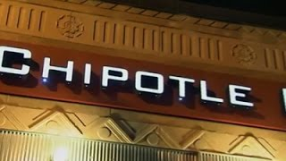 Dozens Sick in Boston After Eating at Chipotle News Video