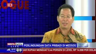 Special Dialogue: Perlindungan Data Pribadi di Media Sosial # 6