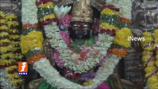 Devotees Throng To Siva Temples in West Godavari On Occasion Of Karthika Somavaram | iNews
