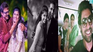 Rana Daggubati Sister Malavika Video | Rana Daggubati Sister Malavika | Venkatesh | Top Telugu Tv