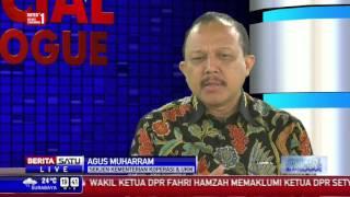 Special Dialogue: Indonesia Menuju MEA #4