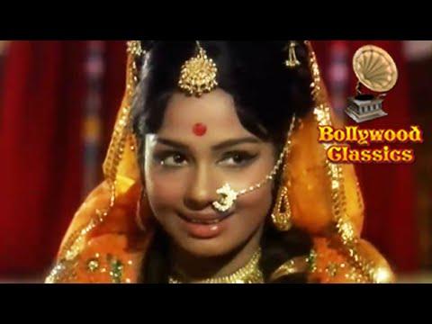 Aaja Dikhaoon Tujhe Jannat Ki Sham - Best of Asha Bhosle - Shankar Jaikishan Hits - Superhit Old Song