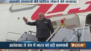 PM Narendra Modi Visit to Saudi Arabia Today