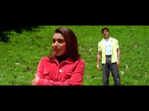 Mujhse Dosti Karoge  - Jaane Dil Mein (HD 720p) - Bollywood Popular Song