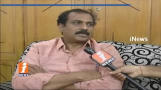 YCP Leader Kannababu Face To Face On YS Jagan Supports NDA Presidential Candidate | iNews