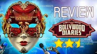 Bollywood Diaries Movie Review| Raima Sen, Ashish Vidyarthi, Salim Diwan !