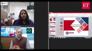 Join Lakshmi Iyer, Head of Products, Kotak Mutual Fund - Webinar