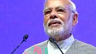 Want to turn 'brain drain' into 'brain gain'- PM Modi