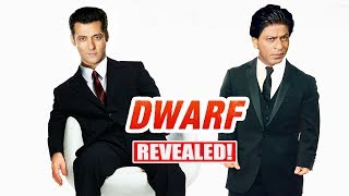 Salman Was The First Choice For DWARF Film, This Is How Shahrukh Will Play DWARF - Revealed