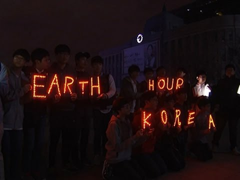 Prince Charles Touts Importance of 'Earth Hour' News Video