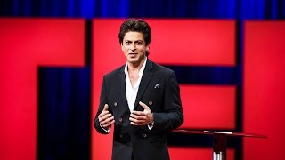 Shahrukh Khan Becomes The First Bollywood Actor To Speak At TED Talks