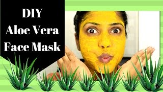 DIY PACK FOR ACNE AND BLEMISH SKIN