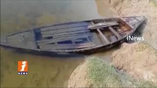Six Dead as Boat Roll Over in Saryu River at Behta   Uttar Pradesh   iNews