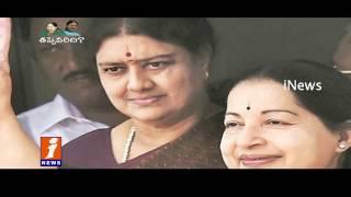Panneerselvam Camp Pins Hopes On Secret Trust Vote In Assembly | Tamil Nadu | iNews