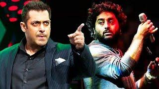 Salman Khan To DECIDE Arijit Singh's Fate In TUBELIGHT