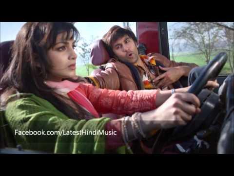 Dil Kaa Jo Haal Hai | Full Song | Abhijeet & Shreya Ghosal | Besharam [2013]