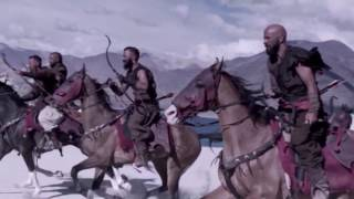 Mirzya Second Trailer ,Love, Passion and  Music