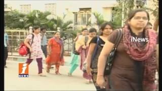 Central Govt To Reduce Cut Off Marks In NEET Examination  | iNews