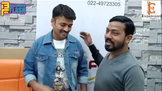 Sangpal rajaram tayde from Mumbai police is a diamond says Awinash Gupta of elysian entertainments