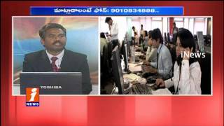 Asian Markets Trading Effect O Indian Markets  | Money Money(17-10-2016) | iNews