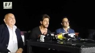Superstar Shah Rukh Khan Launched Bone Marrow Transplant & Birthing Center | Nanavati Hospital