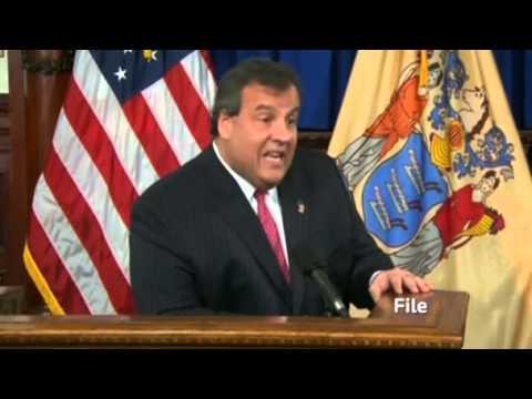 Christie 'Bridgegate' scandal flares up News Video