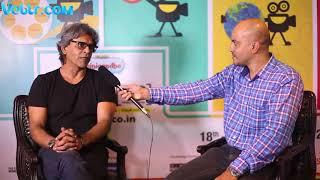 Producer Sanjay Bhutani Share His View On Swachh Bharat Abhiyan   8th Jagran Film Festival 2017 #jff