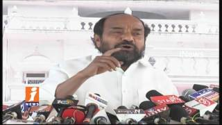 R Krishnaiah Demands Controlling Of High Fee In Private Schools | TS Assembly Media Point | iNews
