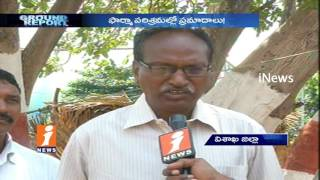 Regular Fire Accidents in Pharma Companies Vizag   Govt Fail To Prevent   Ground Report   iNews