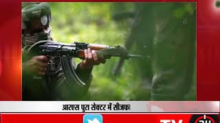 2 killed, 3 injured in firing of Pak army in RS Pura sector