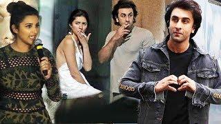 Parineeti Reacts On Mahira-Ranbir's Smoking Pictures, Ranbir FINALLY Speaks On Relation With Mahira
