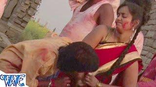 Dale De Rangwa Dhondhiya Me - Rang Daleb Salwar Me - Shivpal - Bhojpuri Hot Holi Songs