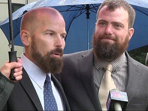 Gay Couples Seek to Overturn Alaska Marriage Ban News Video