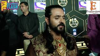 Prithvi Vallabh Aka Ashish Sharma Full Interview | Prithvi Vallabh Show Launch | Sony Tv