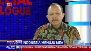 Special Dialogue: Indonesia Menuju MEA #1