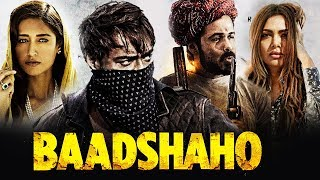 Baadshaho Teaser To Release On 20th June - Ajay Devgn, Ileana D'Cruz, Emraan Hashmi, Esha Gupta