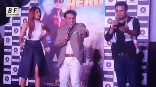 Aa Gaya Hero Official Trailer Launch | Govinda | Shilpa Shetty | Manisha Koirala| Krushna Abhishek