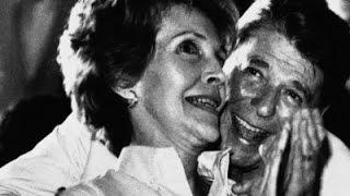 Former Staffer Recalls Working With Nancy Reagan