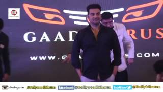 Arbaaz Khan At Launch Mumbai Car Dealers Web Portal - 1