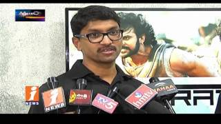 Bahubali Gym Trainers Makes Special APP For Body Fitness | Metro Colors | iNews