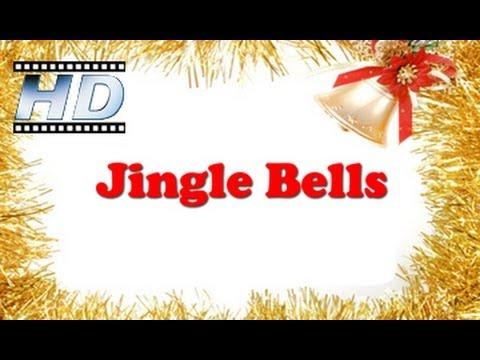 Jingle Bells - Nursery Rhyme - For Kids