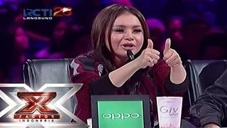 X Factor Indonesia 2015 - Episode 20 (Part 3) - GALA SHOW 10