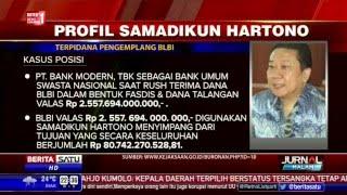 Profil Buronan Kasus BLBI, Samadikun Hartono