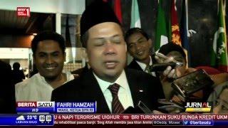 Tunggu Sikap Demokrat, Fahri Hamzah: SBY Masih Sibuk