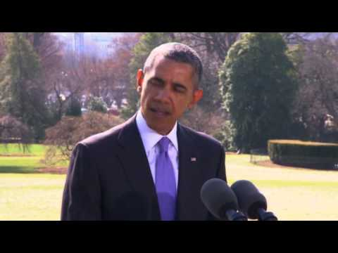 Obama Announces New Russian Sanctions News Video