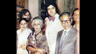 Harivansh Rai Bachchan Biography In Hindi | कोशिश करने वालों की कभी हार नहीं होती