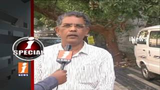 Central Govt Plans For Revolutionary Amendments In Road Accidents? | iSpecial | iNews