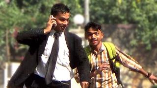 Indian Hitman Dead Body Prank - Pranks In India | TamashaBera