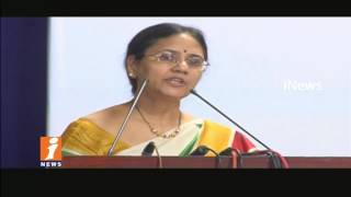 Police Workshop On Implementation Of POCSO Act For Womens Protection   iNews