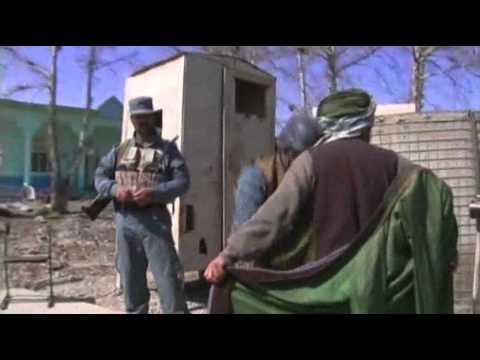 Afghan Interpreters Seek Sanctuary in Germany News Video